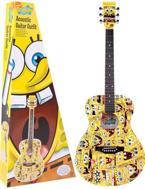 tutorial gitar spongebob moosic singapore spongebob squarepant musical instruments