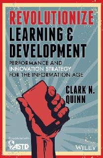 Book Review In The Fast By Quinn by Book Review Revolutionize Learning Development By