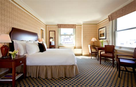 hotel rooms in boston boston park plaza hotel prepares for thousands of visitors taking part in the new year s