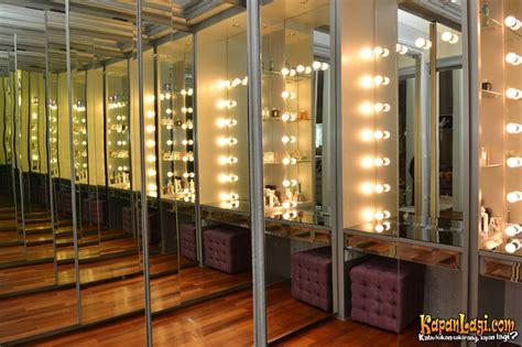 desain kamar nikita willy inilah foto foto kamar mewah nikita willy hasil desainnya