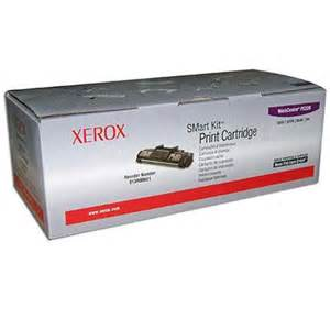 Toner Xerox Pe220 xerox 013r00621 black toner cartridge for workcentre pe220