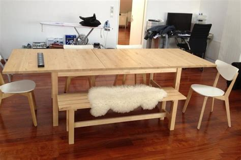 ikea norden bench ikea table with norden bench google search ikea pinterest ikea table search