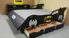 Batman Toddler Bed Frame by Handmade Sized Batmobile Bed Projects