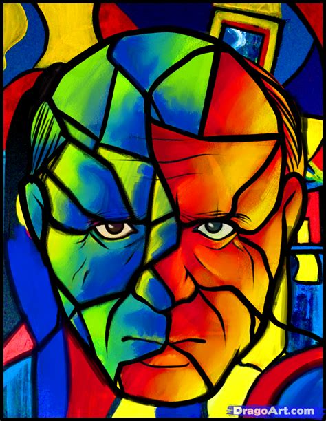 picasso paintings free how to draw picasso pablo picasso step by step