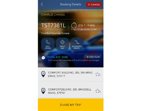 comfort delgro contact 4 essential smartphone apps for all your transport needs