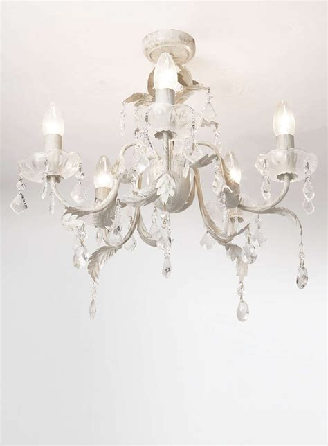 juliette wall light bhs juliette 5 light flush fitting chandelier flush fitting