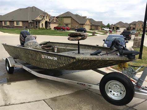 alumacraft boats for sale in texas - Alumacraft Jon Boats For Sale In Texas