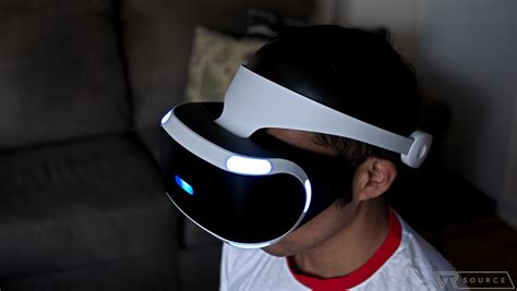 Vr Sony sony playstation vr headset sales reach 915 000 units since launch