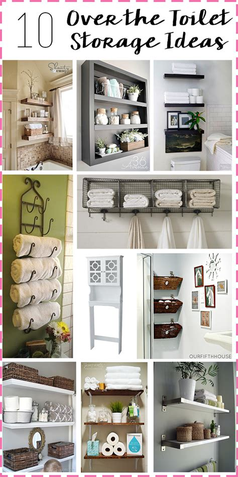 bathroom storage ideas pinterest bathroom storage over the toilet bathroom storage ideas