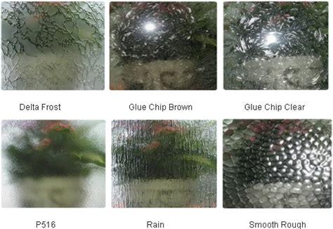 Bathroom Glass Options Vinyl Patio Door