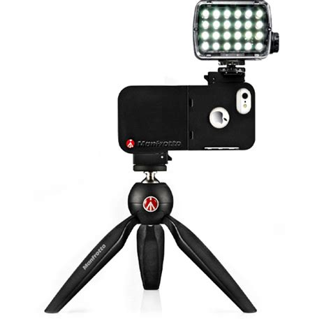 Tripod Iphone 5 manfrotto brings klyp to iphone 5 introduces pixi tripod digital photography review