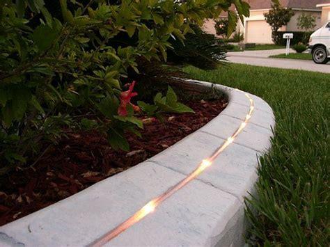 Appeal Curb Landscaping Edging Kwik Kerb Decorative Decorative Garden Edging Ideas