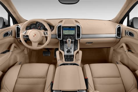 porsche cayenne interior 2017 2013 porsche cayenne reviews and rating motor trend