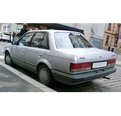1989 Mazda 323  Information And Photos MOMENTcar