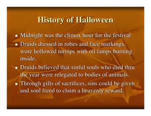 You guys about halloween history amp origins so let s get started