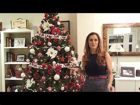ideas para decorar el 193 rbol navidad youtube