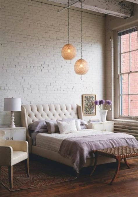 new york style bedroom bringing new york loft style into the bedroom