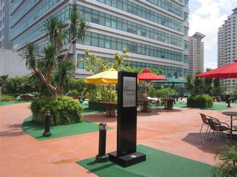 Patio Quezon City by Topiary Garden Quezon City