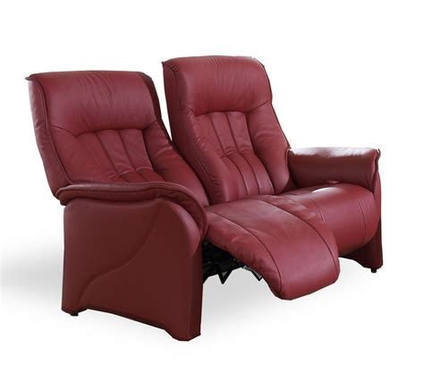 2 seater recliner sofa himolla rhine 2 seater electric recliner sofa tr hayes