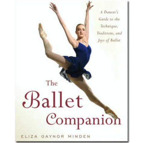 the ballet companion book books met opera shop