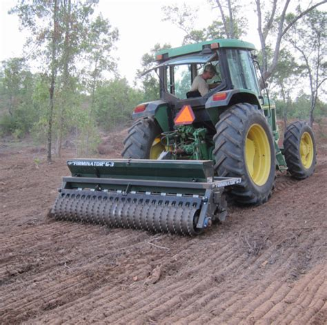 All In One Food Plot Planter by Springs Around The Corner Get A Start On Your Land