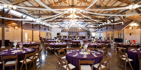 church ranch event center weddings  prices