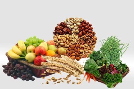 alimentos fibra soluble alimentos con fibra insoluble y su importancia para evitar