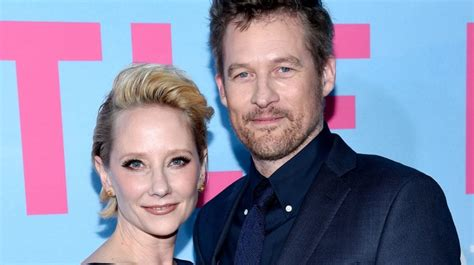 Heche Calls Tupper Relationship Beautiful by Heche And Tupper Call It Quits After 10