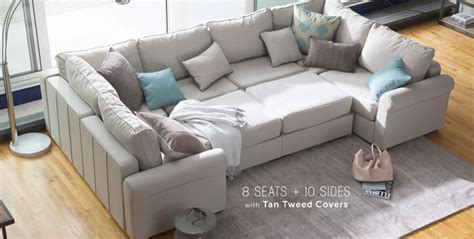pit group sectional 25 best ideas about sectional furniture on pinterest