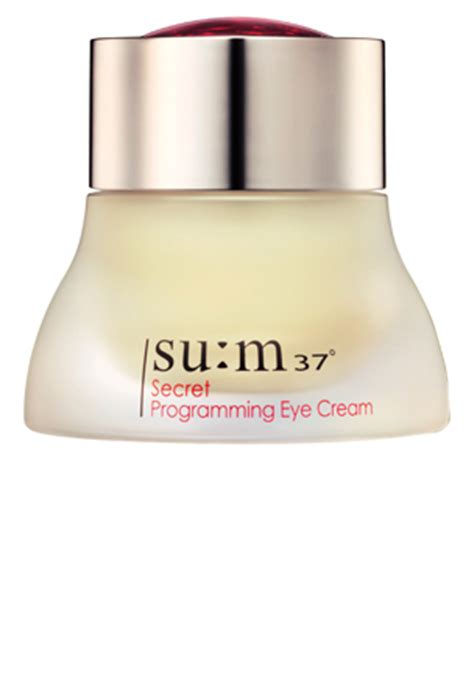 Su M37 Secret Programming Mask su m37 secret programming eye 魔法眼霜 20ml inbeauty shop
