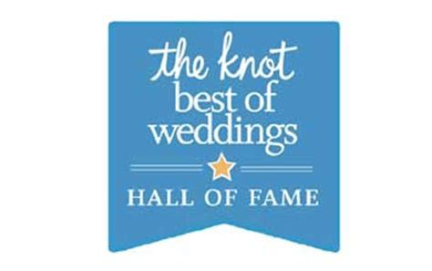 The Knot Best of Weddings Hall of Fame   M.A.W. Beauty Studio
