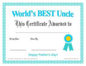 best s day certificate free print award familyfeature crafts print