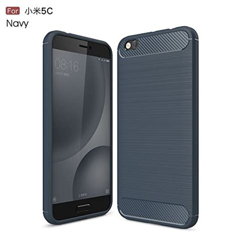 Slim Carbon Xiaomi Mi 5c by 10 Best Cases For Xiaomi Mi 5c
