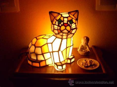 candelabros tiffany preciosa l 225 mpara tiffany gato comprar l 225 mparas vintage