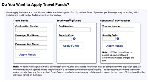Southwest Redeem Gift Card - redeem gift cards the southwest airlines community