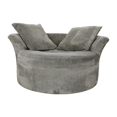 Circular Loveseat Sofa Sofa Curved Sectional Small