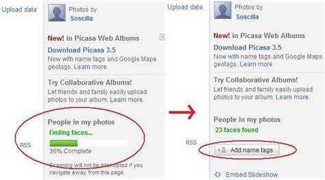 membuat kolase di picasa cara menggunakan name tags pada picasa web albums soscilla