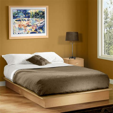 queen platform bed plans bed plans diy blueprints