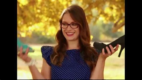 xfinity commercial actress with glasses america s best contacts and eyeglasses tv spot designer