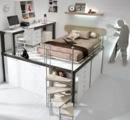 Loft Bed Platform Platform Loft Bed Boy Rooms