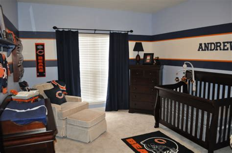 chicago bears bedroom information about rate my space questions for hgtv com