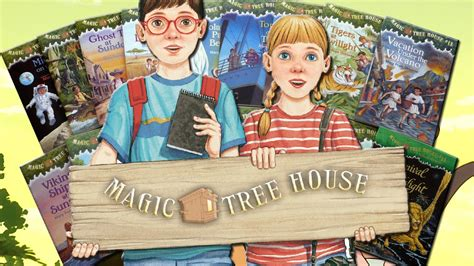 newest magic tree house book magic tree house series getting live action movie