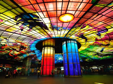 17 of the world s most and beautiful places world s most beautiful metro stations business insider