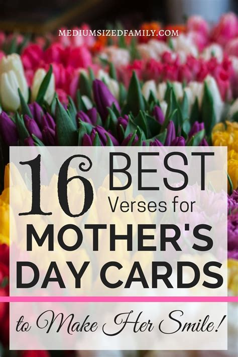 Verses For S Day Cards