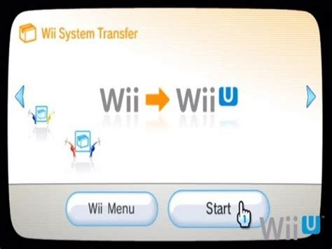 Wiiwii For Youyou by Why You Shouldn T Do The Wii To Wii U Data Transfer And