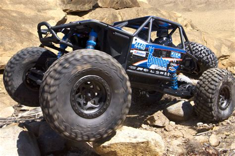 R C Rock Crawler 4wd Offroad 4x4 Rally Car 1 16 axial racing 1 10 rr10 bomber 4wd rtr ax90048 eugene
