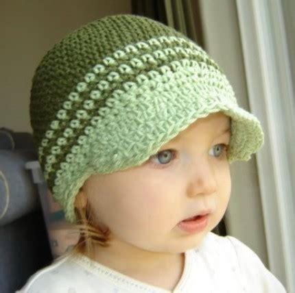 kids crochet hat patterns crochet  beginners