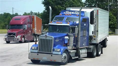 kw trucks kenworth trucks america