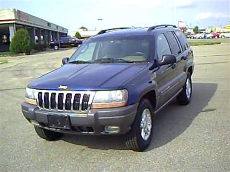 2002 Jeep Grand Problems 2002 Jeep Grand Problems Manuals And