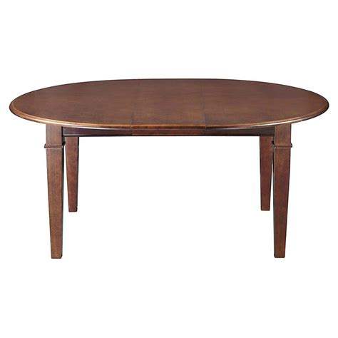 bassett 4469 54lg custom dining 54 inch leg table